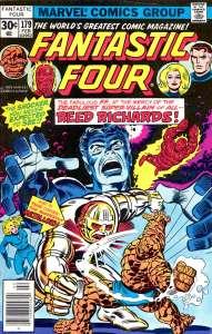 Fantastic Four 179-00