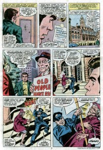 Amazing Spiderman 176-05