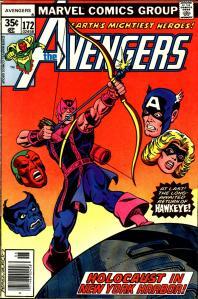 Avengers 172-00