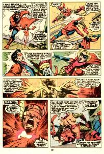 Avengers 172-13