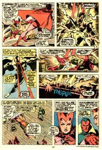 Avengers 172-14