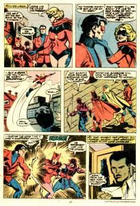 Avengers 172-16