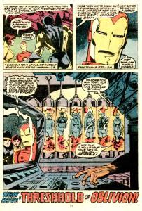 Avengers 172-19