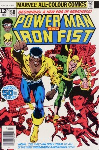 Power Man & Iron Fist #50 - 00fc