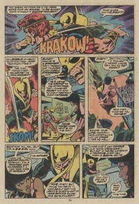 Power Man & Iron Fist #50 - 09
