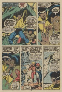 Power Man & Iron Fist #50 - 13