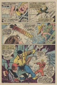 Power Man & Iron Fist #50 - 16