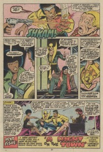 Power Man & Iron Fist #50 - 18