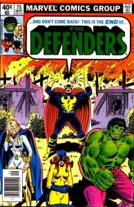 Defenders 075-00fc