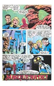 Fantastic Four 216-17