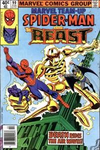 Marvel Team Up 090-00fc