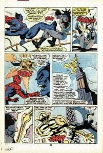 Marvel Team Up 090-15