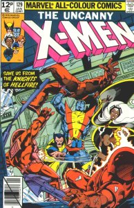 Uncanny X-Men 129-00fc