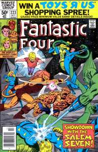 Fantastic Four v1 223 (01)