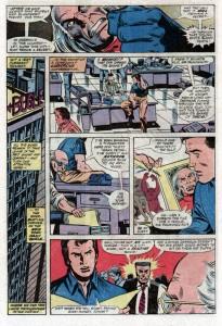 Amazing Spiderman 223-08