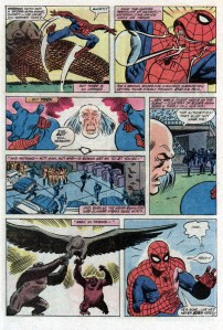 Amazing Spiderman 223-21