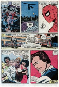 Amazing Spiderman 223-22
