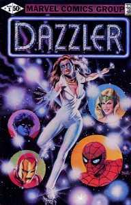 Dazzler 001-001