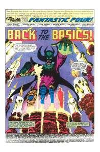 Fantastic Four 232 - 01