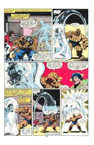 Fantastic Four 232 - 14