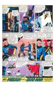 Fantastic Four 232 - 22