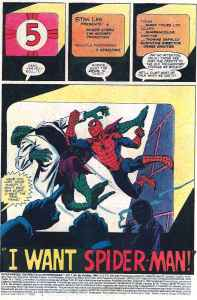Spectacular Spider-Man #059-01