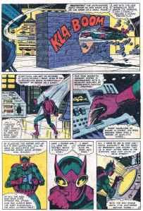 Spectacular Spider-Man #059-09