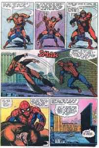 Spectacular Spider-Man #059-19