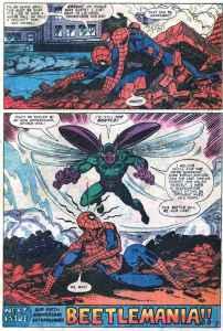 Spectacular Spider-Man #059-21