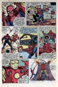 Amazing Spider-Man Annual 16-33