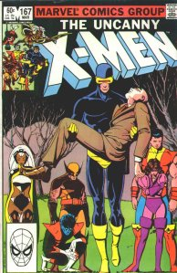 Uncanny X-Men (1983-03) 167-00f