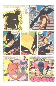 Uncanny X-Men (1983-03) 167-07