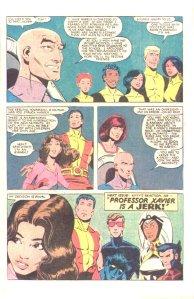 Uncanny X-Men (1983-03) 167-23
