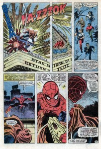 Amazing Spiderman 245-20