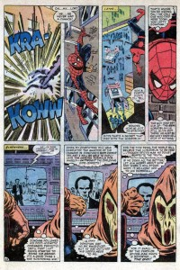 Amazing Spiderman 245-22