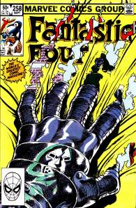 Fantastic Four258-00