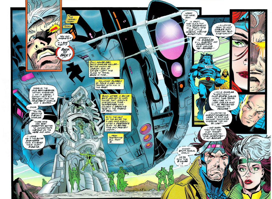Uncanny X Men 321 That S Right Charlie Ethical Doctors Don T Do Things Like That My Marvel Life